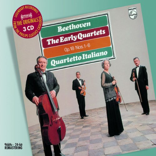 Used, Early String Quartets for sale  Delivered anywhere in USA