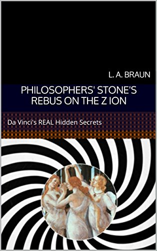 Philosophers' Stone's Rebus on the Z Ion