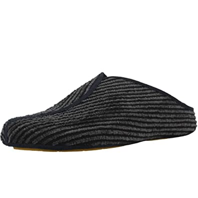 Zapatillas de Estar por casa de Hombre, Color Azul, Marca NORDIKAS, Modelo Zapatillas De Estar por Casa De Hombre NORDIKAS 4720 Azul: Amazon.es: Zapatos y ...