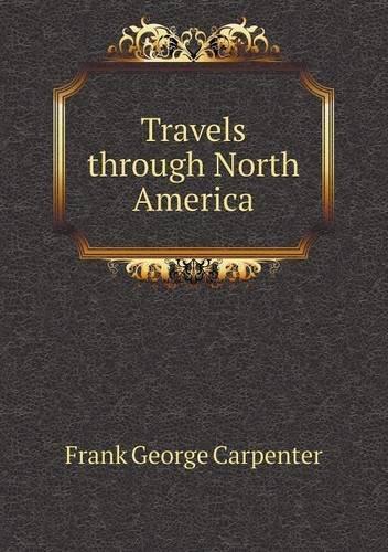 Download Travels through North America PDF