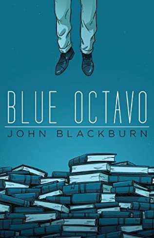 book cover of Blue Octavo