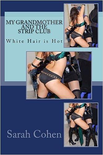 Not erotic strip club stories