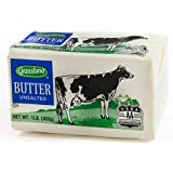 Grassland Dairy Unsalted Butter (1 pound)