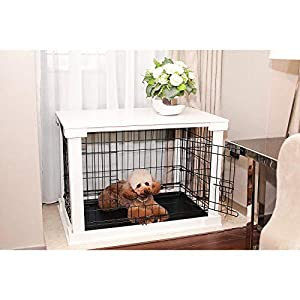 Zoovilla Dog Crate, Dog Kennel, Dog Cage 14