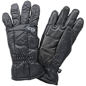 180s Women's Touch Screen Down Glove