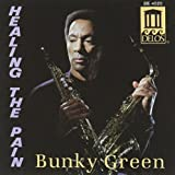 Healing the Pain by Bunky Green (1998-08-24)