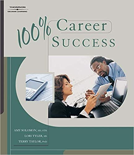 100% Career Success (TEST series page)