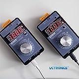UCTRONICS DC 0-10V 0/4-20mA Current Voltage