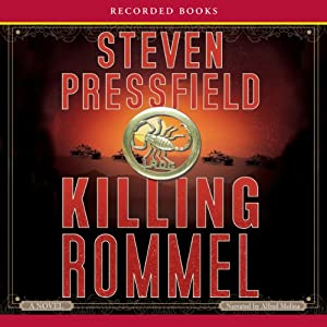 Killing Rommel Audiobook