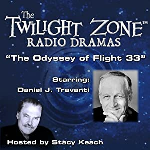 The Odyssey of Flight 33 Radio/TV Program