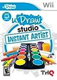 uDraw Studio: Instant Artist - Nintendo Wii