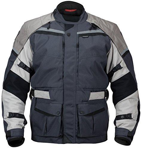 Motorcycle Touring Jacket - 1