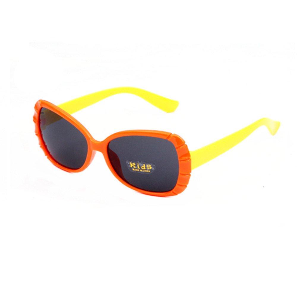 FancyG Cool Kids Fashion Eyes Style Sunglasses Frame Toy Glasses Eyewear