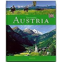 Fascinating AUSTRIA - Faszinierendes ÖSTERREICH - Ein Bildband mit über 100 Bildern - FLECHSIG Verlag (Faszination)
