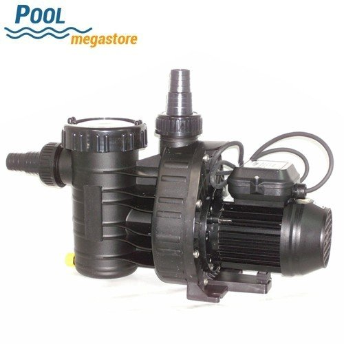 Aqua Plus 6 Filter Pump 6 M³ h up to 24 M² Water content
