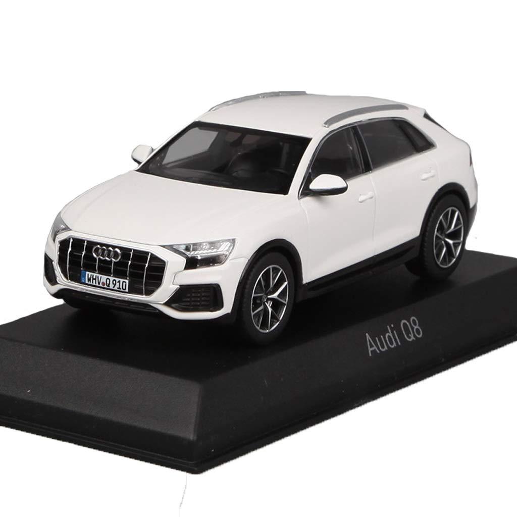 Amazon.com: GAOQUN-TOY 13:13 Audi Q13 201313 Alloy Car Model ...   audi car model