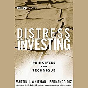 Distress Investing Audiobook