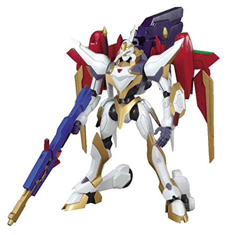 Image Unavailable Image Not Available For Color Bandai Hobby Lancelot