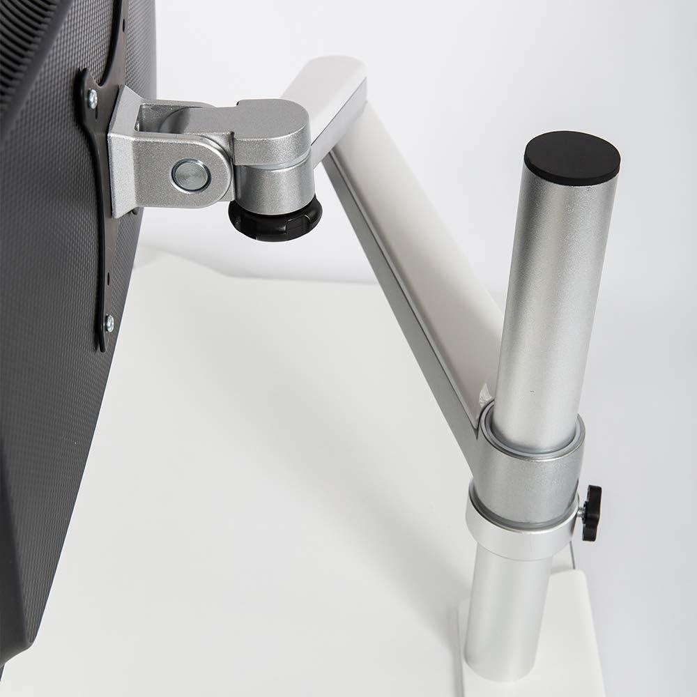 Posturite DeskRite 100 Single Monitor Arm