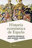 Historia económica de España (Ariel Economía)