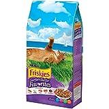 Best Dry Cat Food Friskies Surfin & Turfin (6.3 lb) Purina Treats Favorites Wellness Feast nutrition Gourmet
