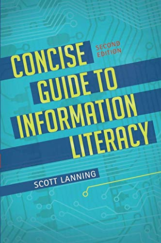 Concise Guide to Information ()