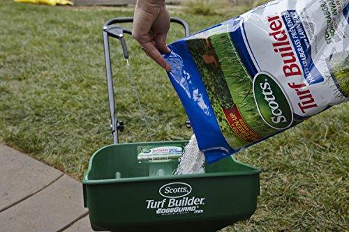 Scotts Turfbuilder with Halts Crabgrass & Grassy Weed Preventer