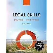 Legal Skills
