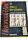 img - for Ir n y las estepas book / textbook / text book