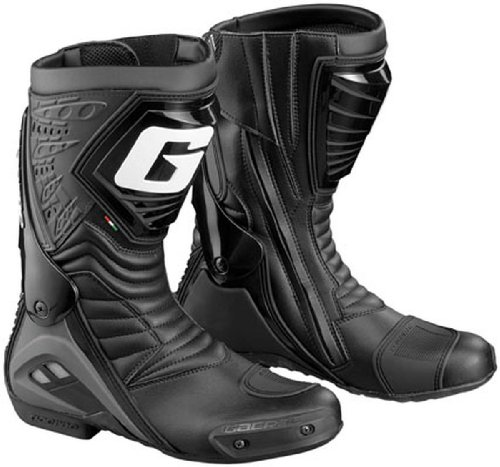 Gaerne GR-W Men's Black Motorcycle Boots - 11, used for sale  Delivered anywhere in USA