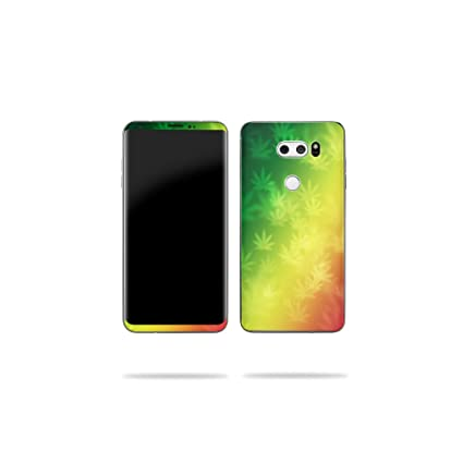 Amazon.com: MightySkins - Adhesivo decorativo para LG G5 ...