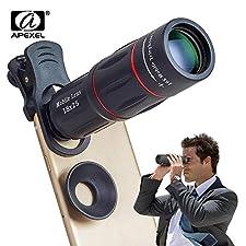 Telescope Zoom Mobile Phone Lens