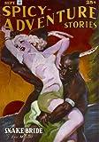 Spicy-Adventure Stories - 09/37, Robert Leslie Bellem and Lew Merrill, 1597980927