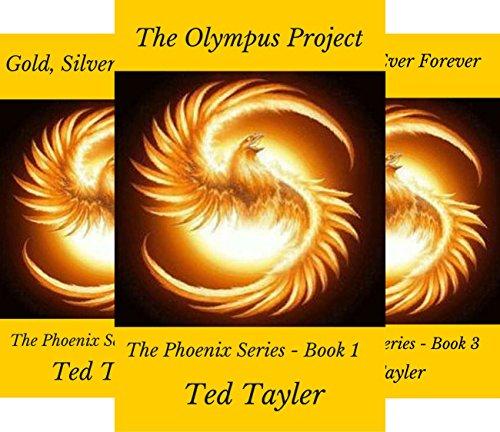 The Phoenix (9 Book Series)
