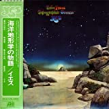 Tales from Topographic Oceans [SHM-CD]