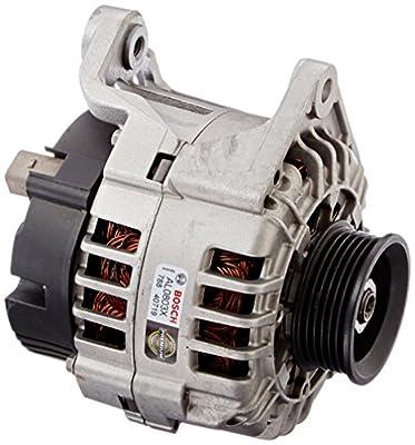Bosch 0986UR0003 Alternator