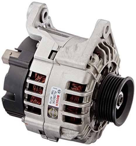 Bosch AL0803X - AUDI VW Premium Reman Alternator