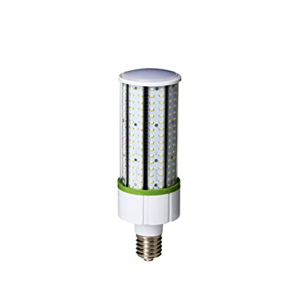 HUANGLP LED Maíz Bombilla E40,200 * LED Corn Light 100W Potencia Alta Horizontal Corn
