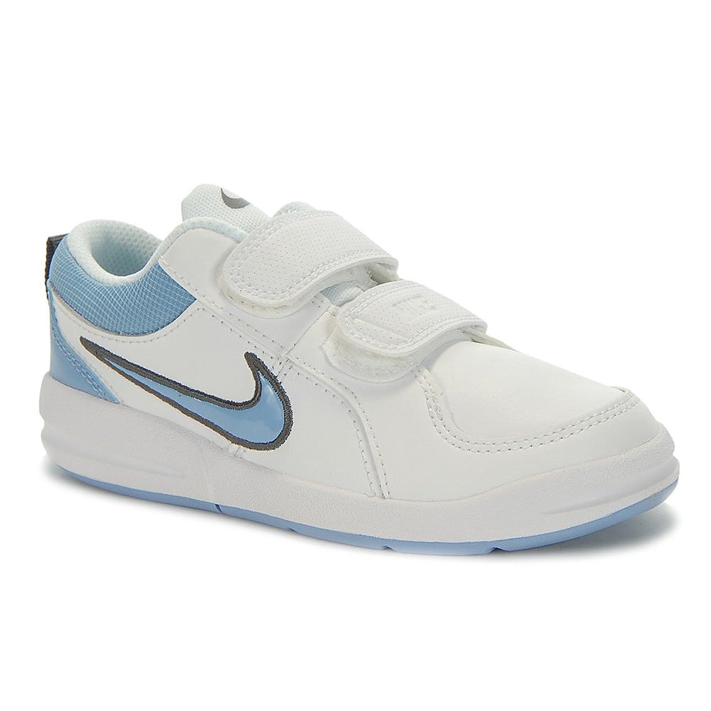 Nike - Pico 4 Psv - Color: Blanco-Gris - Size: 33.5 1wlxXiJOo