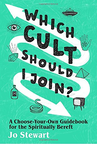 Which Cult Should I Join?