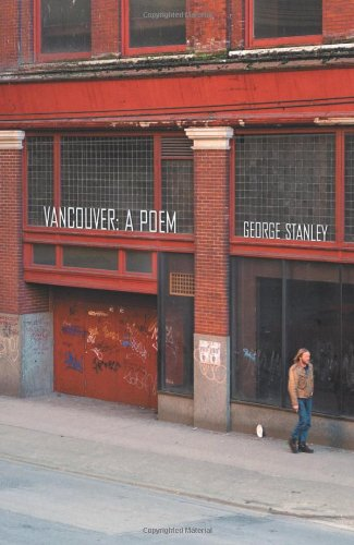 Vancouver: A Poem by New Star Books