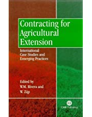 Contracting for Agricultural Extension: International Case Studies and Emerging Practices