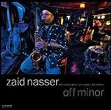 Off Minor by Zaid Nasser (2009-02-24)