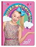 Jojo Siwa Dream Crazy Big Hardcover Journal