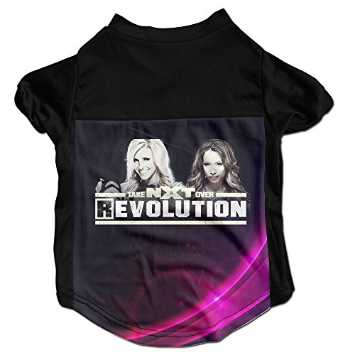 Wwe Sasha Banks Vs Charlotte Pop Puppy Dog Clothes Sweaters Shirt Hoodie Coats