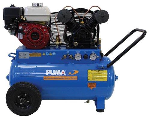 air compressor gas powered - 7