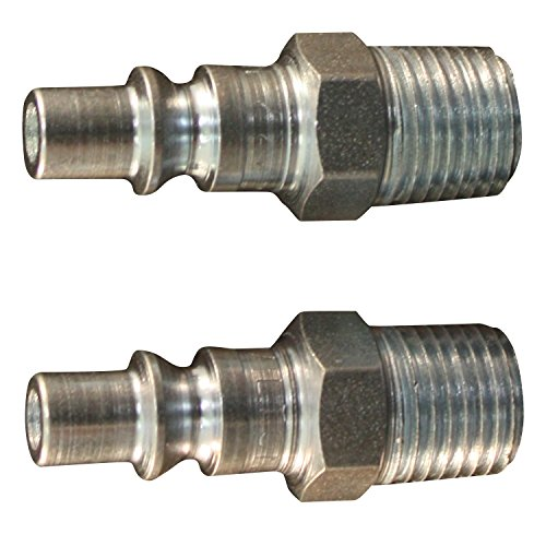 Milton 777 1/4″ MNPT A Style Plug – Box of 10 For Sale