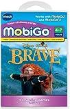 VTech Mobigo Software Cartridge Brave