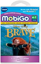 VTech MobiGo Software Cartridge - Brave