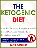 Free eBook - Ketogenic Diet